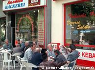 L'Allemagne compte environ quatre millions de musulmans. Une grande majorité est d'origine turque