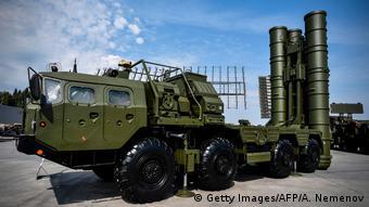 Η απόκτηση ρωσικών S-400 έχει προκαλέσει την αντίδραση των ΗΠΑ