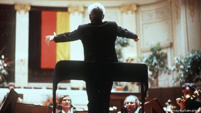 Herbert von Karajan | Österreichischer Dirigent