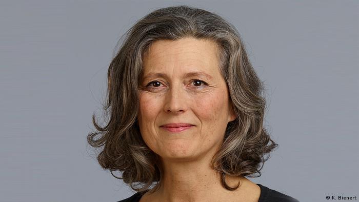 Zsuzsa Breier | ungarisch-deutschen Autorin