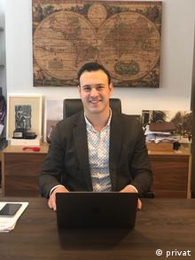 Dr. Murat Kubilay