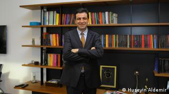Prof. Dr. Ege Yazgan