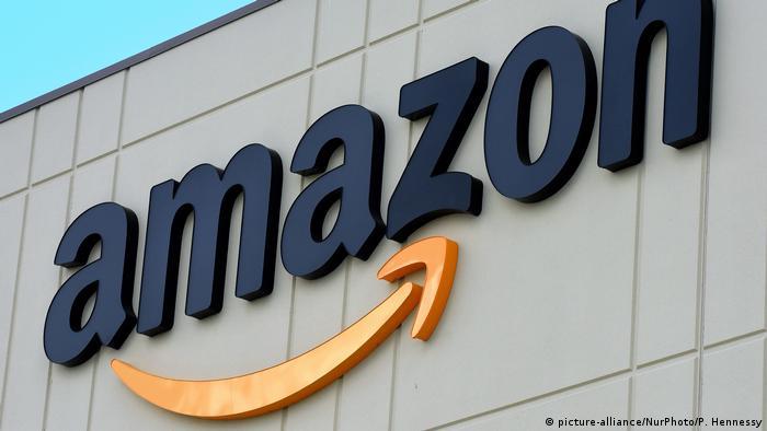 Fábrica de Amazon.