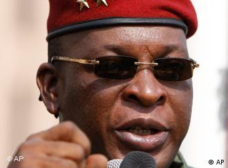 Le président intérimaire, le Général Sékouba Konate a officialisé par decret la nomination du nouveau gouvernement