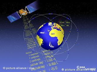 Galileo startuje 2014. - odlučila EU