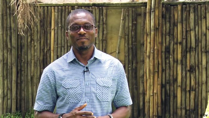 Eco Africa's Nneota Egbe