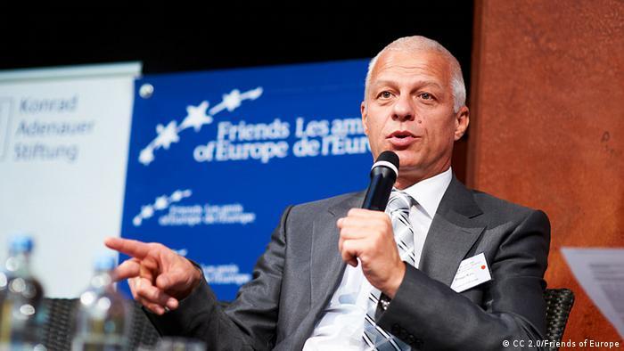 Drago Kos, da OCDE, afirma que decisão reduziu o alto status internacional do Brasil no combate à corrupção