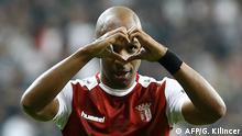 Fußball Europa League Besiktas v Braga