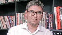 Arif R. Hossain im DW Interview