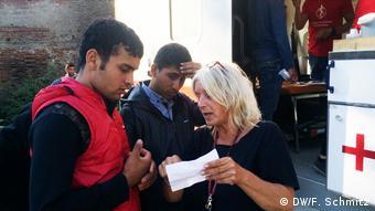 Με το σχέδιο Ζέεχοφερ στην Ελλάδα θα γίνεται μελλοντικά μόνο η προκαταρκτική εξέταση του δικαιώματος ασύλου