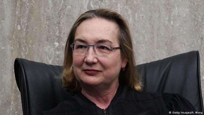 USA | Richterin Beryl A. Howell (Getty Images/A. Wong)
