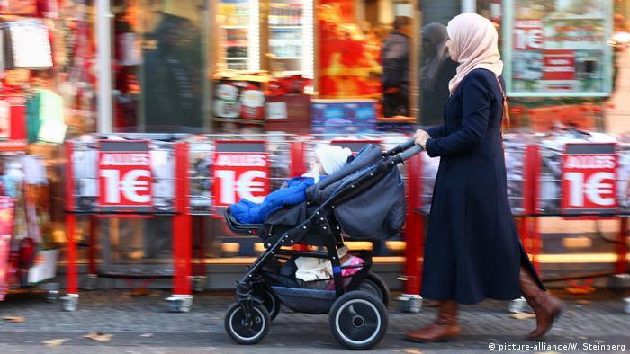 Studie Muslimische Jungen als Bildungsverlierer