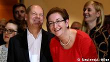 Berlin Ergebnis des SPD-Mitgliedervotums zum Parteivorsitz