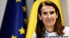 Belgien | Sophie Wilmès wird neue Premierministerin für laufende Angelegenheiten