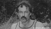 Der 51jährige Ivan Milat (undatiertes Archivbild) ist am Samstag (27.7.96) in Sydney wegen Mordes an sieben Rucksacktouristen, darunter drei Deutschen, zu lebenslanger Haft verurteilt worden. (Zu dpa 0112)  