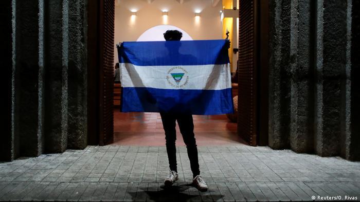 Nicaragua | Proteste in Managua