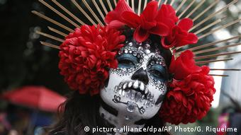 Mexiko | Day of the Dead