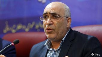 Iran Omid Ali Parsa (irna)
