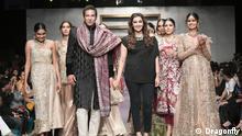 Pakistan | Karachi Fasion Week