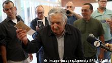 Uruguay Jose Mujica