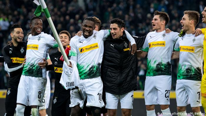 Bundesliga: Leipzig homecoming with high stakes for Borussia ...