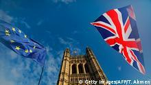 Großbritannien Brexit Symbolbild