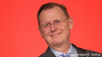 Бодо Рамелов має найвищий рейтинг довіри у Тюрингії