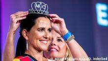 BdT Deutschland Finale Miss 50 plus