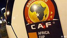 Angola / Anschlag / Togo / Africa Cup