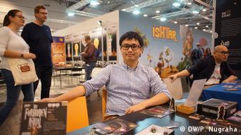 Spielemesse Essen 2019   Indonesien