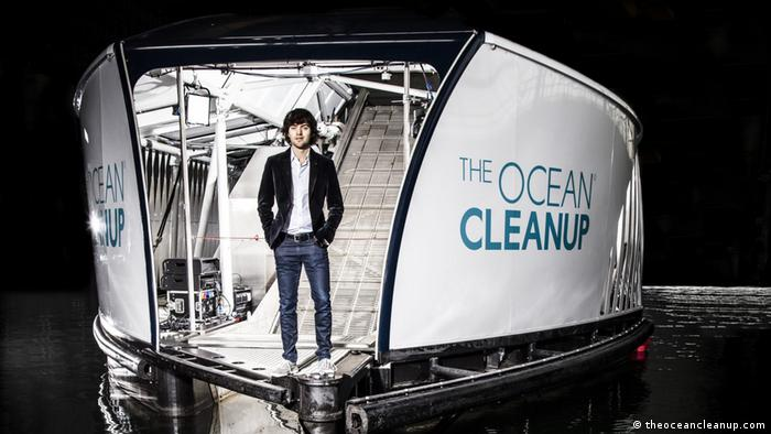 The Ocean Clean UP (theoceancleanup.com)