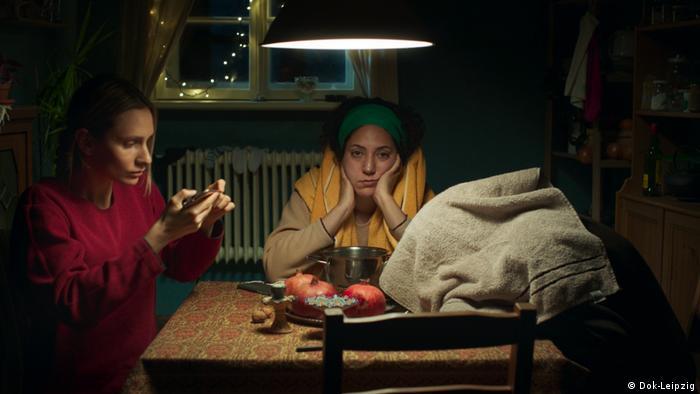 Leipzig Dok Film Fest 2019 Filme mit Iran-Bezug In the Name of Scheherazade (Dok-Leipzig)