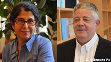 Iran | Gefangene Fariba Adelkhah | Roland Marchal