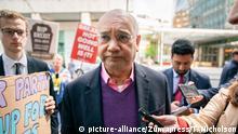 Großbritannien | Labour | Keith Vaz