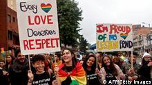Kolumbien | LGBT | Feminismus | Gay Pride