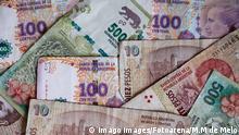 Argentinischer Peso