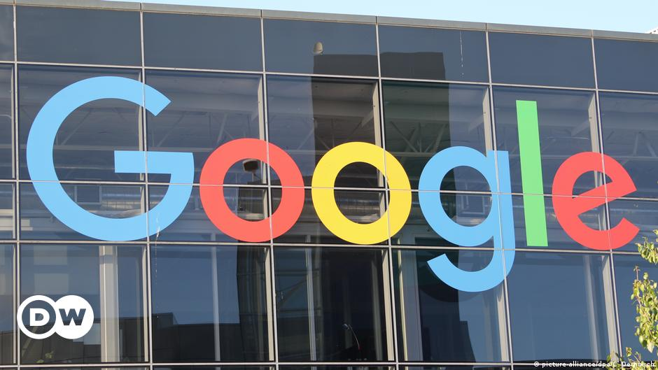 www.dw.com: Google employees form new labor union in United States
