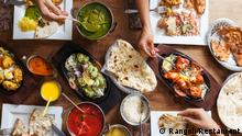 Deutschland Köln Rangoli Restaurant