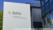 Bundesanstalt fuer Finanzdienstleistungsaufsicht BaFin, Dreizehnmorgenweg, Bonn, Nordrhein-Westfalen, Deutschland | Verwendung weltweit, Keine Weitergabe an Wiederverkäufer.