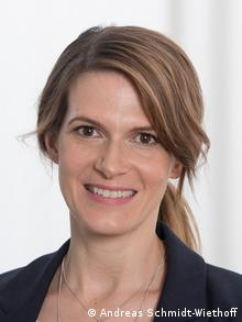 Deutschland Julia Gommeringer