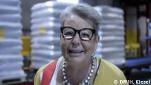 Bamberg - Craft Beer des Unternehmens Weyermann | Geschäftsführerin Sabine Weyermann