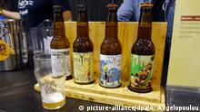 1. Craft-Beer-Festival in Griechenland