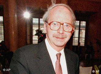 German sociologist Ralf Dahrendorf