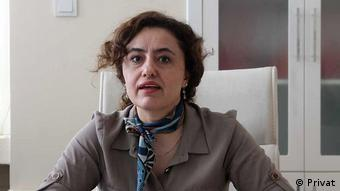 Avukat Nuray Özdoğan
