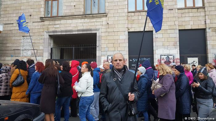 Учитель історії Богдан Дудяк