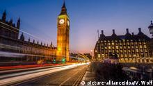 London Straße Westminster