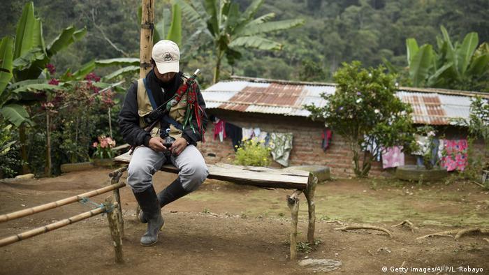Imagen de pasa en comunidad Tacueyo, Cauca, de Colombia