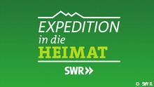 SWR Expedition in die Heimat Sendungslogo