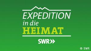SWR Expedition in die Heimat Sendungslogo (SWR)