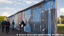 Berlin | East Side Gallery